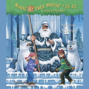 Magic Tree House Collection: Books 25–32, by Mary Pope Osborne