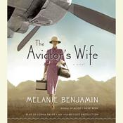 The Aviators Wife: A Novel Audiobook, by Melanie Benjamin