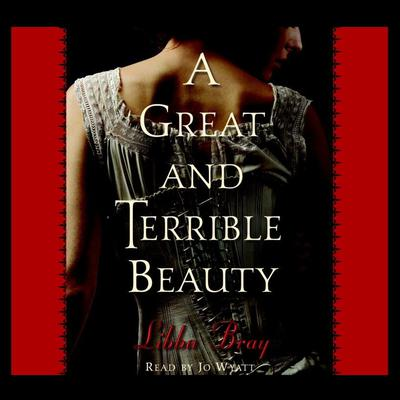 A Great and Terrible Beauty Audiobook, by