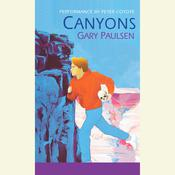 Canyons Audiobook, by Gary Paulsen