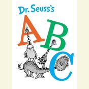 Dr. Seuss' ABC, by Seuss