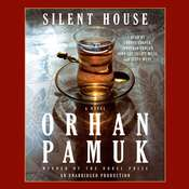 Silent House, by Orhan Pamuk