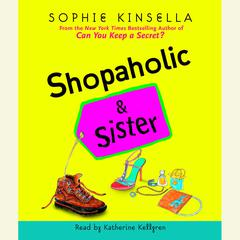 Shopaholic & Sister Audiobook, by Sophie Kinsella