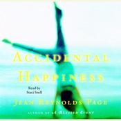 Accidental Happiness Audiobook, by Jean Reynolds Page