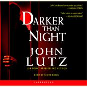Darker Than Night, by John Lutz