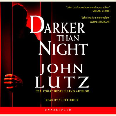 Darker Than Night Audiobook, by John Lutz
