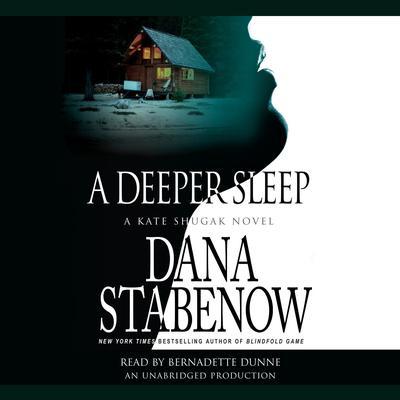 A Deeper Sleep Audiobook, by