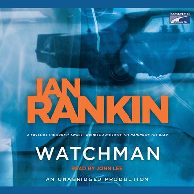 Watchman Audiobook, by Ian Rankin