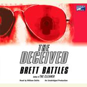 The Deceived Audiobook, by Brett Battles