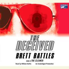 The Deceived Audiobook, by Brett Battles
