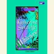 Whitehorse Audiobook, by Katherine Sutcliffe