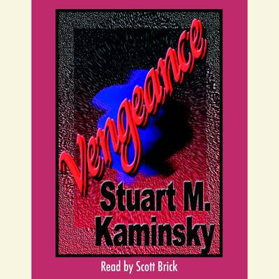 Vengeance Audiobook, by