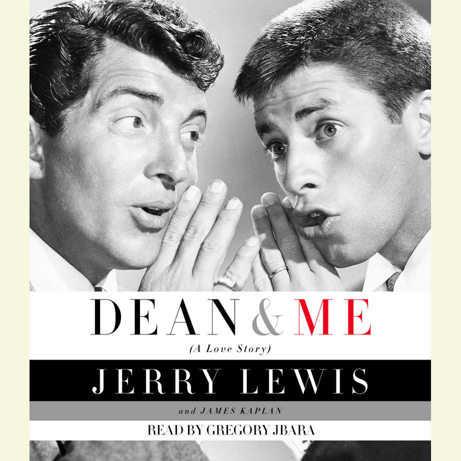 Printable Dean and Me: A Love Story Audiobook Cover Art