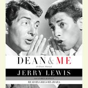 Dean and Me: A Love Story, by Jerry Lewis, James Kaplan