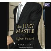 The Jury Master Audiobook, by Robert Dugoni