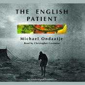 The English Patient Audiobook, by Michael Ondaatje