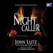 The Night Caller Audiobook, by John Lutz