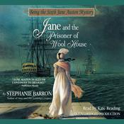 Jane and the Prisoner of Wool House Audiobook, by Stephanie Barron