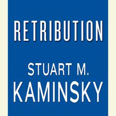 Retribution: A Lew Fonesca Novel Audiobook, by Stuart M. Kaminsky
