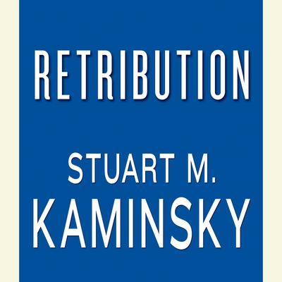 Retribution: A Lew Fonesca Novel Audiobook, by