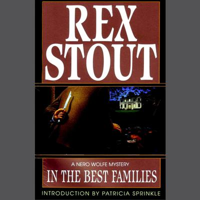 In the Best Families Audiobook, by