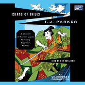 Island of Exiles: A Mystery of Ancient Japan, by I. J. Parker