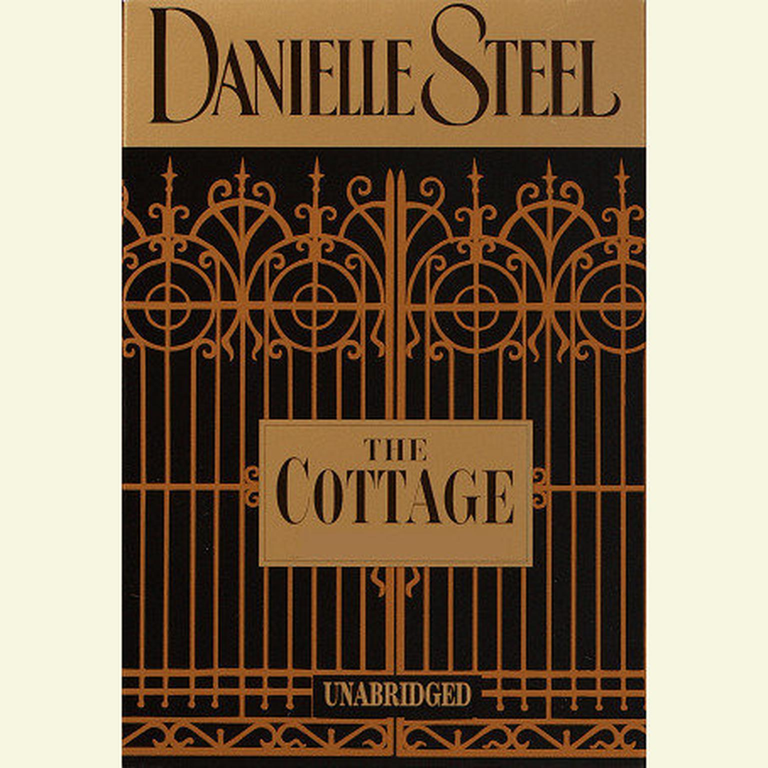 Printable The Cottage Audiobook Cover Art