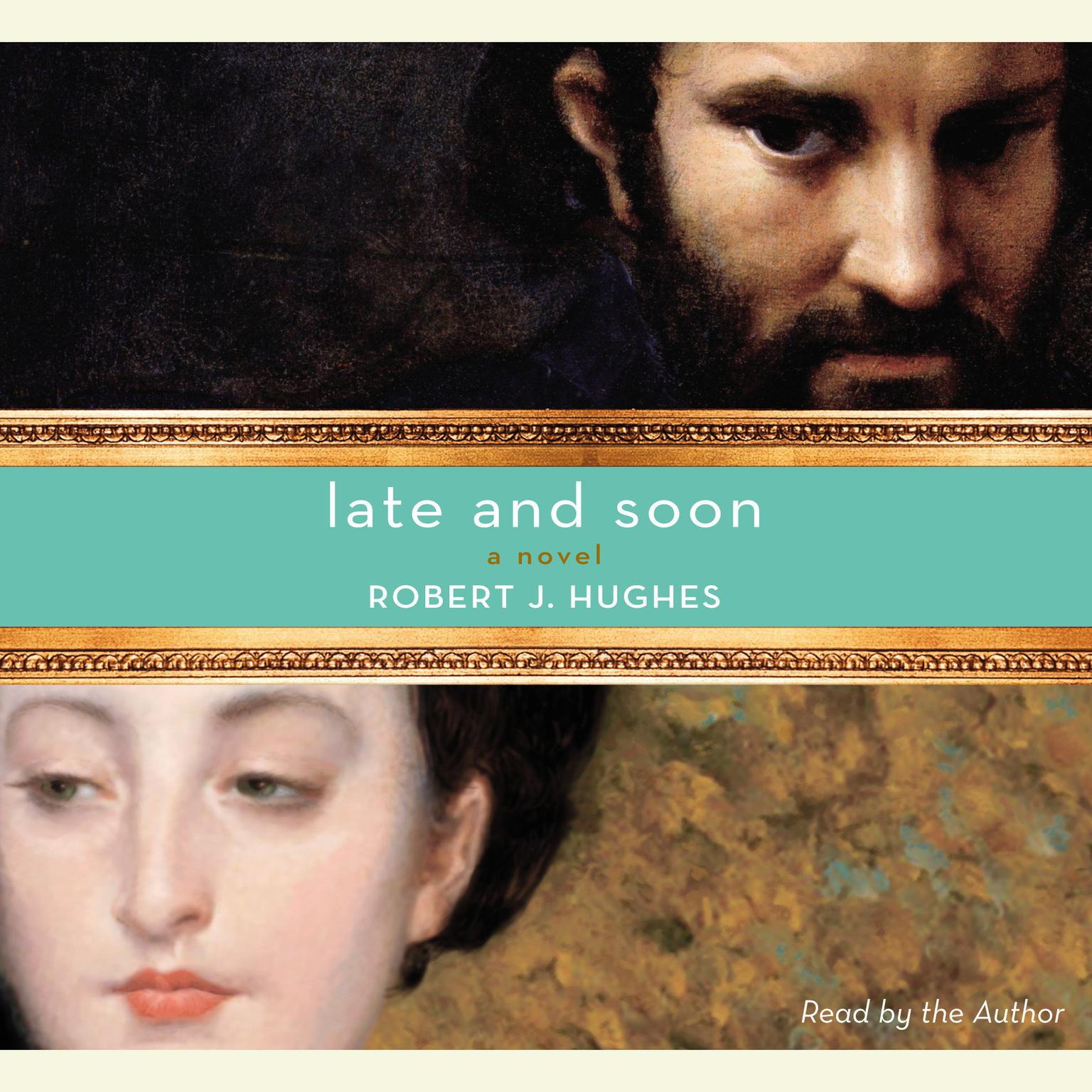 Printable Late and Soon: A Novel Audiobook Cover Art