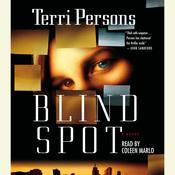 Blind Spot Audiobook, by Terri Persons