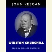 Winston Churchill Audiobook, by John Keegan