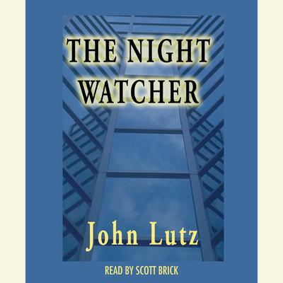 The Night Watcher Audiobook, by John Lutz