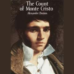 The Count of Monte Cristo Audiobook, by Alexandre Dumas