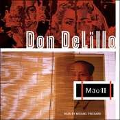 Mao II, by Don DeLillo