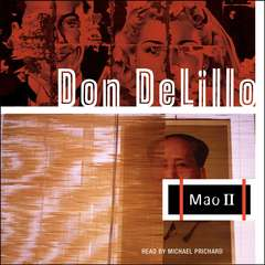 Mao II Audiobook, by Don DeLillo