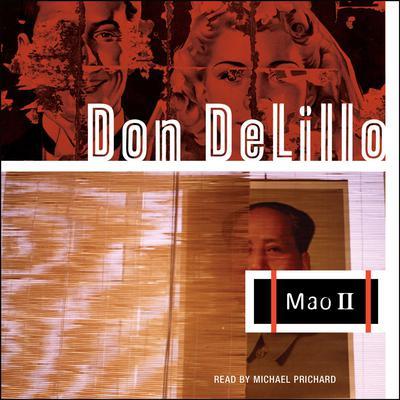 Mao II Audiobook, by
