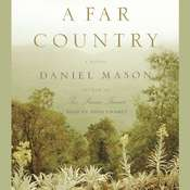 A Far Country, by Daniel Mason