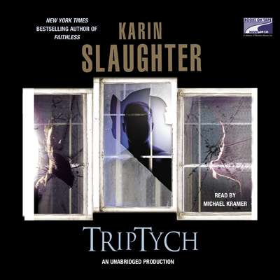 Triptych Audiobook, by Karin Slaughter