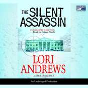 The Silent Assassin Audiobook, by Lori B. Andrews, Lori Andrews