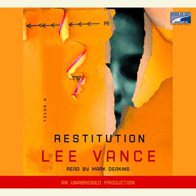 Restitution Audiobook, by Lee Vance