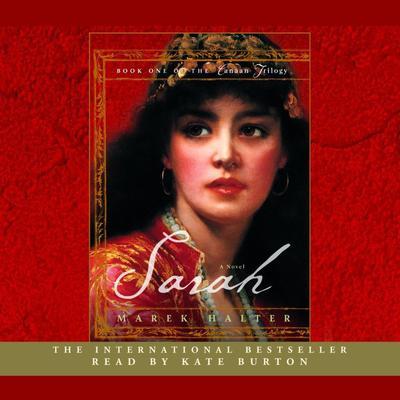 Sarah: A Novel Audiobook, by Marek Halter