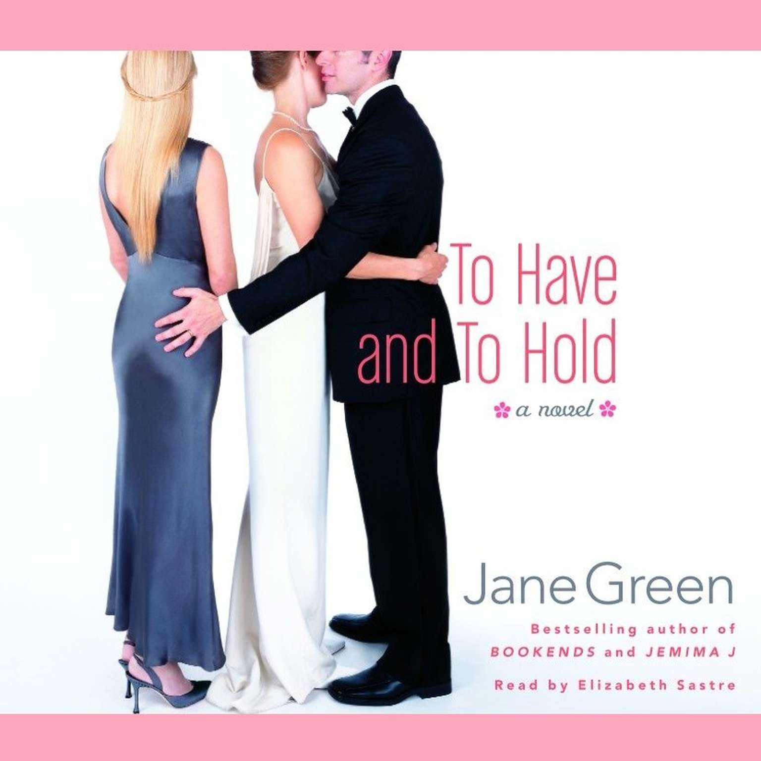 Printable To Have and to Hold: A Novel Audiobook Cover Art