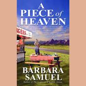 A Piece of Heaven, by Barbara Samuel