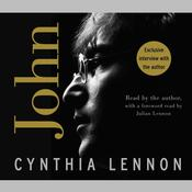John Audiobook, by Cynthia Lennon