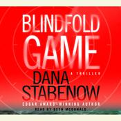Blindfold Game Audiobook, by Dana Stabenow