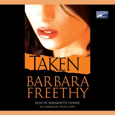 Taken Audiobook, by Barbara Freethy