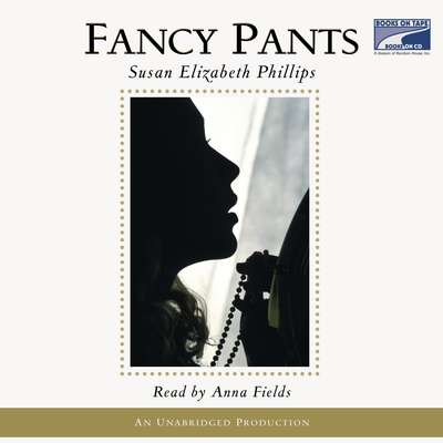 Fancy Pants Audiobook, by Susan Elizabeth Phillips
