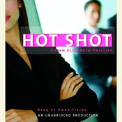 Hot Shot Audiobook, by Susan Elizabeth Phillips
