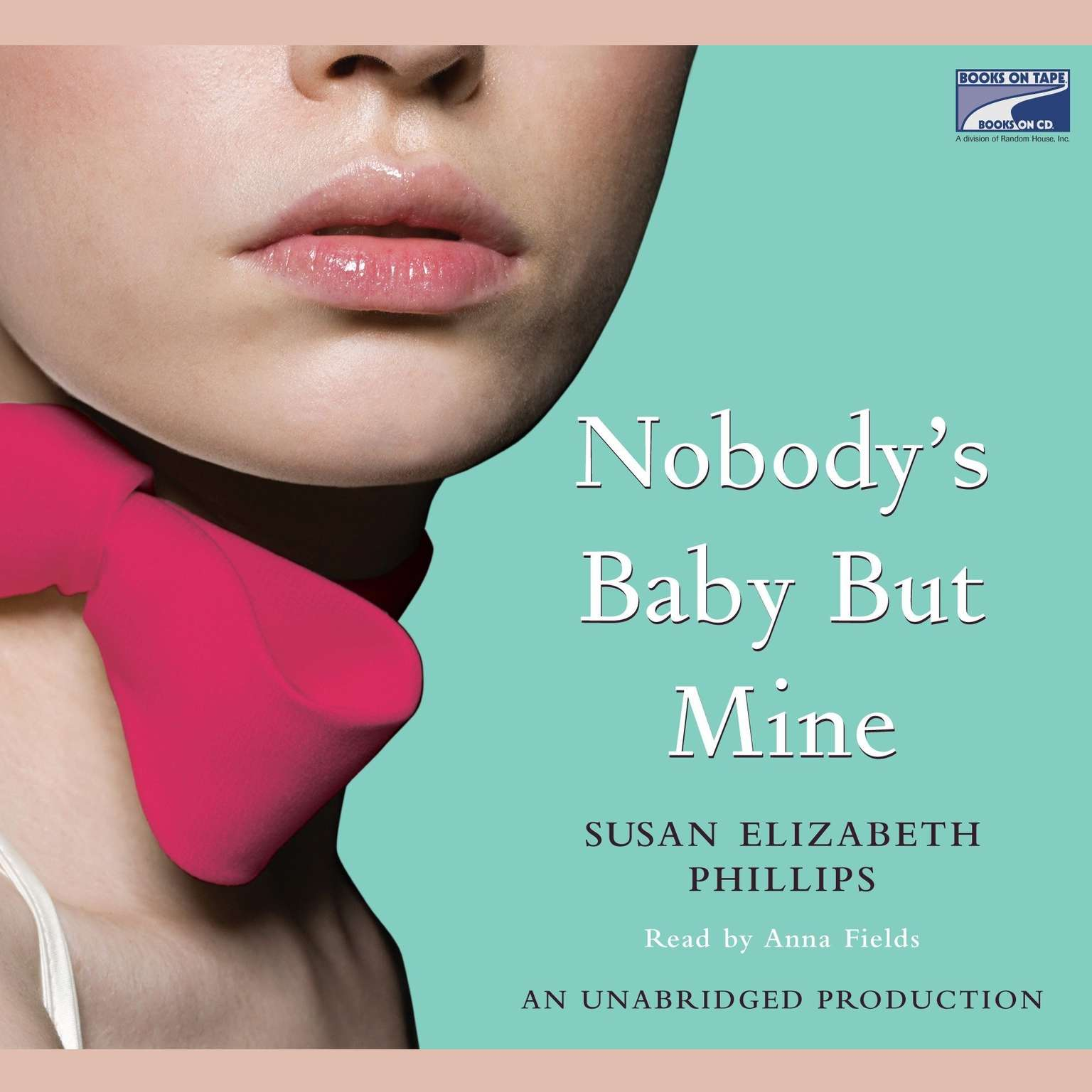 Printable Nobody's Baby But Mine Audiobook Cover Art