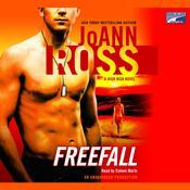 Freefall Audiobook, by JoAnn Ross