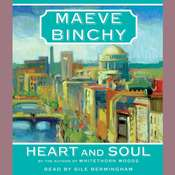 Heart and Soul, by Maeve Binchy
